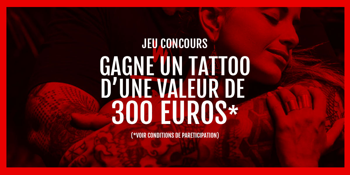 tattoo contest